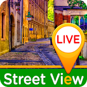 App Live Street View Panorama 360 View APK for Windows Phone
