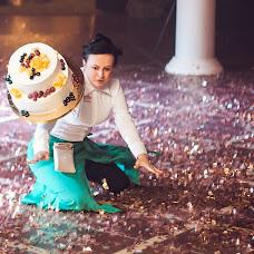 Wedding photographer Aleksandr Bystrov (bystroff). Photo of 25.02.2017