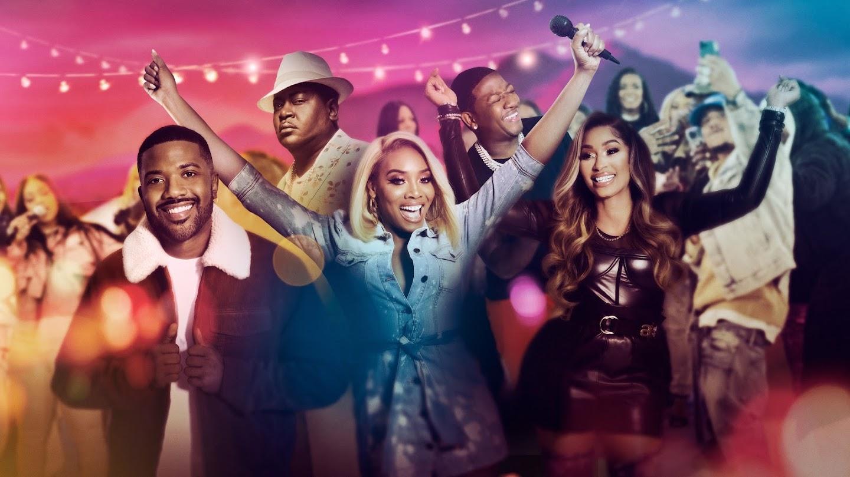 Watch VH1 Family Reunion: Love & Hip Hop Edition live