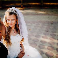 Wedding photographer Mariya Vishnevskaya (maryvish7711). Photo of 09.12.2017