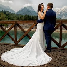 Wedding photographer Adrian Fluture (AdrianFluture). Photo of 12.10.2017