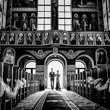 Wedding photographer Mihai Ruja (mrvisuals). Photo of 06.03.2017