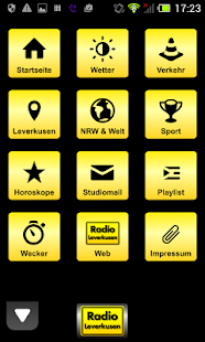 Radio Leverkusen- screenshot thumbnail