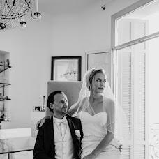 Wedding photographer Panainte Cristina (PANAINTECRISTIN). Photo of 23.12.2018