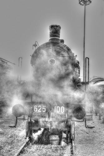 Memoria del locomotore di mami