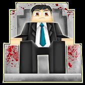 House of Blocks FPS 2