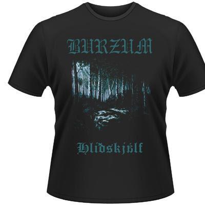 T-Shirt - Hlidskjalf