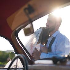 Wedding photographer Kristina Arutyunova (Chrisnova). Photo of 15.01.2017