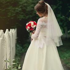Wedding photographer Pavel Til (PavelThiel). Photo of 06.02.2017