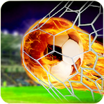 Soccer Football FIFA Star World Cup 2018 Icon
