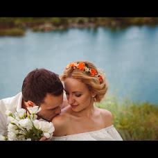 Wedding photographer Aleksandr Svizhenko (SVdnipro). Photo of 20.10.2015