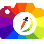 Camera Color Picker