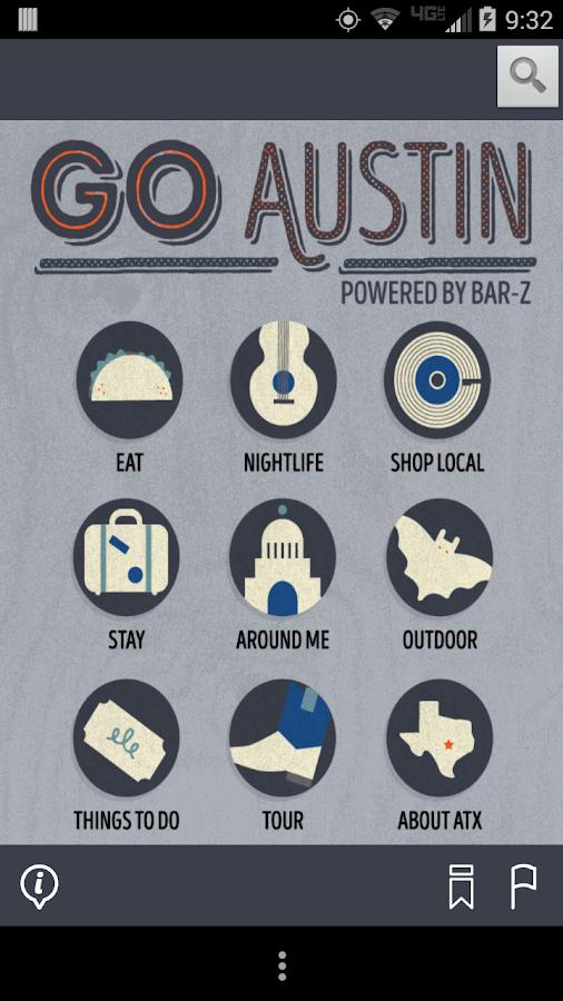 Go Austin- screenshot