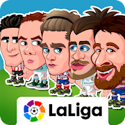 Game Head Soccer La Liga 2018 - Soccer Games APK for Windows Phone