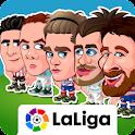 Liga de Fútbol Profesional - Logo