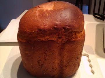 Super Easy Yummy Homemade Bread