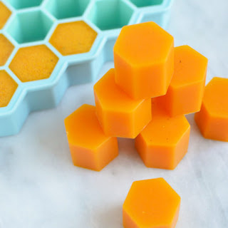 Cold and Flu Fighting Turmeric Gummies Recipe