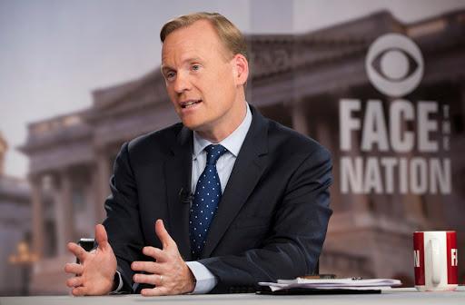 CBS correspondent badgers president over surveillance by Obama