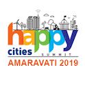 Happy Cities Summit icon