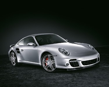 Wallpapers Porsche 911 Turbo screenshot 3