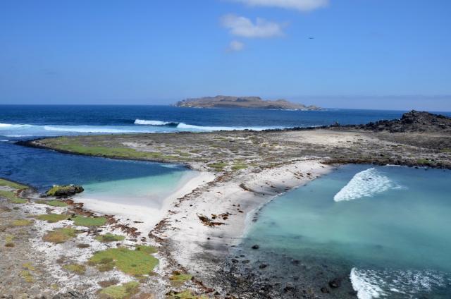 Isla Damas,