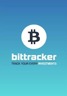 Bittracker for Coins.ph - náhled