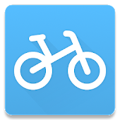 Bikemap 🚲 cycling tour maps