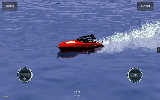 Absolute RC Boat Sim apkpoly screenshots 12