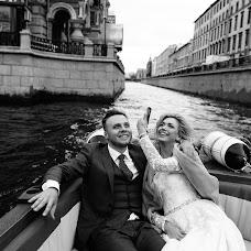Wedding photographer Anastasiya Andreeva (Nastynda). Photo of 26.11.2018