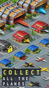 Airport City: Airline Tycoon- screenshot thumbnail