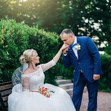 Wedding photographer Denis Frolov (DenisFrolov). Photo of 09.09.2018