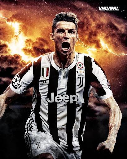 Ronaldo Juventus Wallpaper 4K APK download   APKPure.co