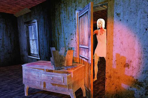 Scary Granny: Horror Neighbour Game  screenshots 8