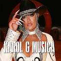 KAROL G  LOCATION icon