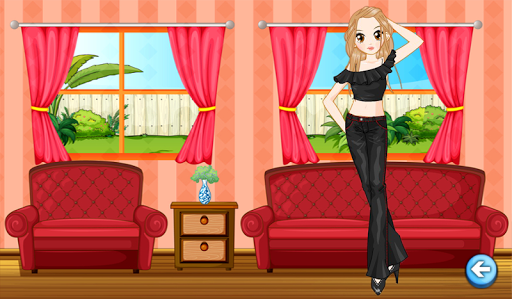 Dress Up Games for Girls 2.0 screenshots 6