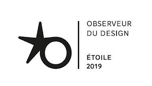 Oberveur du design 2019 APCI