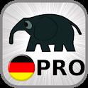 Verben - Trainer PRO icon