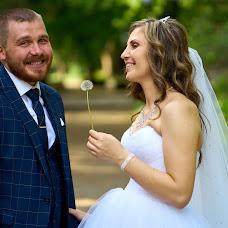 Wedding photographer Andrey Schipanov (andreishipanov). Photo of 04.08.2017
