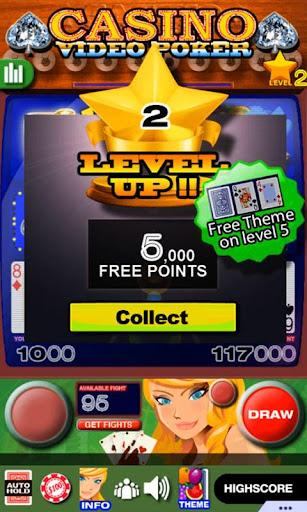 Casino Video Poker screenshots 20