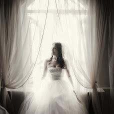 Wedding photographer Aleksandr Guschin (Gushchin). Photo of 22.02.2014