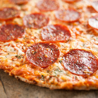 Awesome Pepperoni Pizza Recipe