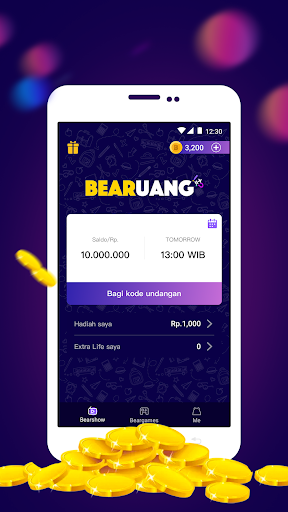 Bearuang 3.2.0 screenshots 1