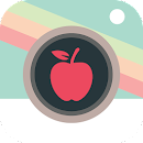 Apple Camera v 1.0 app icon