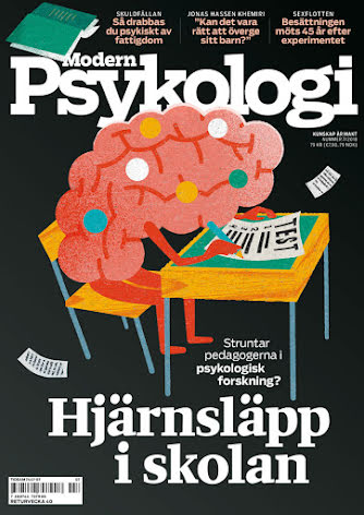 Modern Psykologi 7/2018
