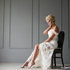 Wedding photographer Dmitriy Tkachik (tkachikdm). Photo of 27.03.2015