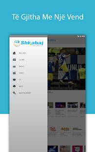 Shkabaj- screenshot thumbnail