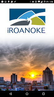 iRoanoke- screenshot thumbnail