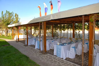 Photo: Така посрещаме гостите в ресторант Вила Марциана-гурме ресторант до Варна.