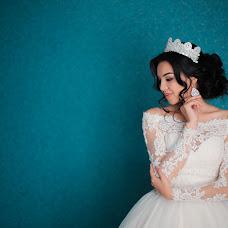 Wedding photographer Rustam Bayazidinov (bayazidinov). Photo of 04.11.2017