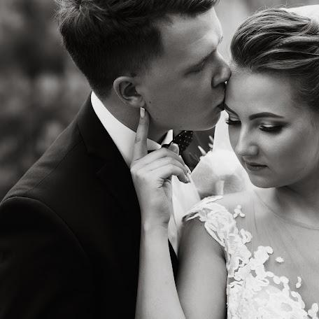 Wedding photographer Dmitriy Poznyak (Des32). Photo of 30.10.2017